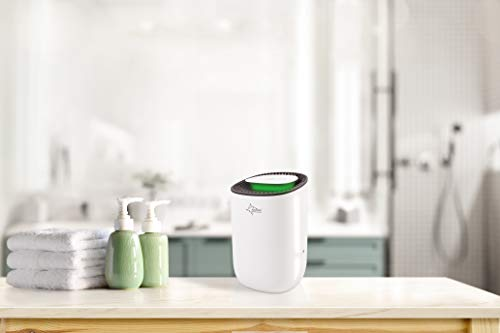 SUNTEC Mini-Luftentfeuchter DrySlim 300 point