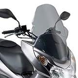 Givi D322S - Parabrisas para Honda PCX 150 2010