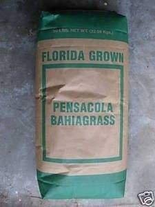 SeedRanch Pensacola Bahia Grass Seed - 5 Lbs