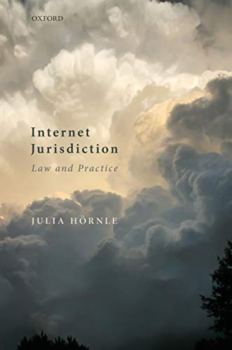 Internet Jurisdiction Law and Practice (English Edition)
