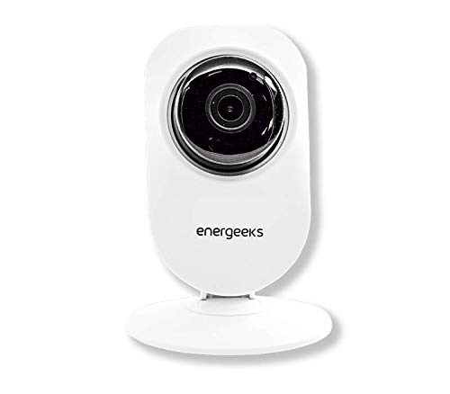 IP-camera compatibel met Energeeks WiFi-alarm.