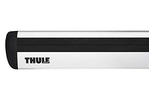 Thule(スーリー)『ThuleWingBarEvo127(7113)』