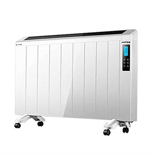 TongN Calentador ahorro de energía del hogar, calentador eléctrico, sala de estar de área grande, calefacción rápida y radiador ahorro de energía