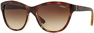 Vogue Eyewear Cateye Acetate Women Sunglasses [VO2993S-W65613]