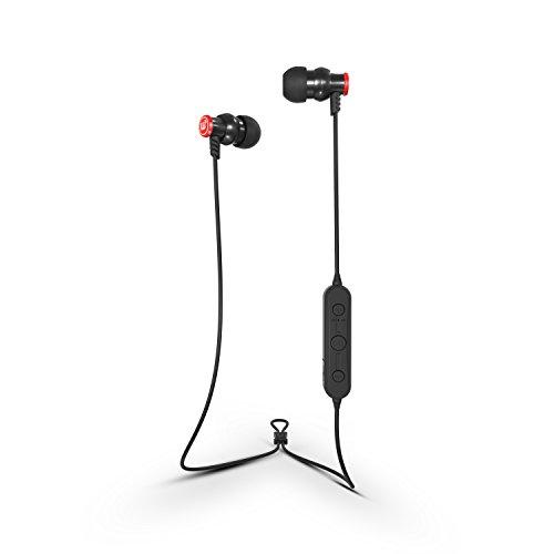 Brainwavz BLU-Delta Earbud Wireless Noise Isolating Headphones