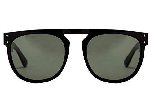 Óculos de sol Ghost, Evoke, Masculino, Preto Brilhante, Único