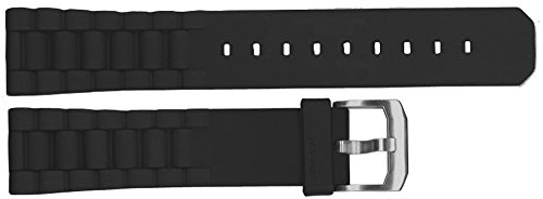 TAG Heuer F1 Rubber Strap BT0705