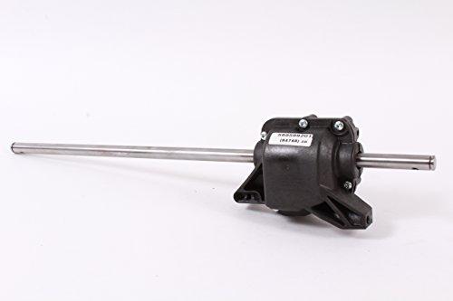 Husqvarna 589599201 Lawn Mower Transmission Assembly Genuine Original Equipment Manufacturer (OEM) Part