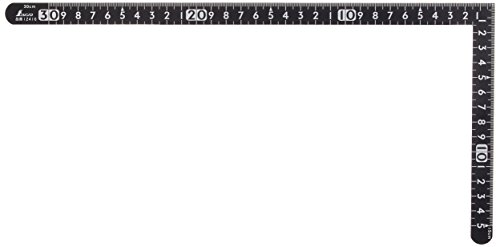 シンワ測定(Shinwa Sokutei) サンデーカーペンター 15×30 12416