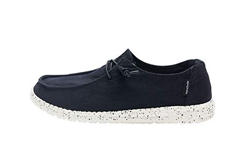 Womens Casual Black Shoes