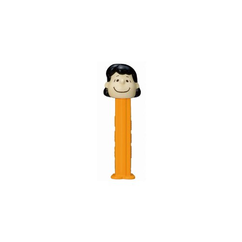PEZ STRAP HOLDER LUCY (SNOOPY)