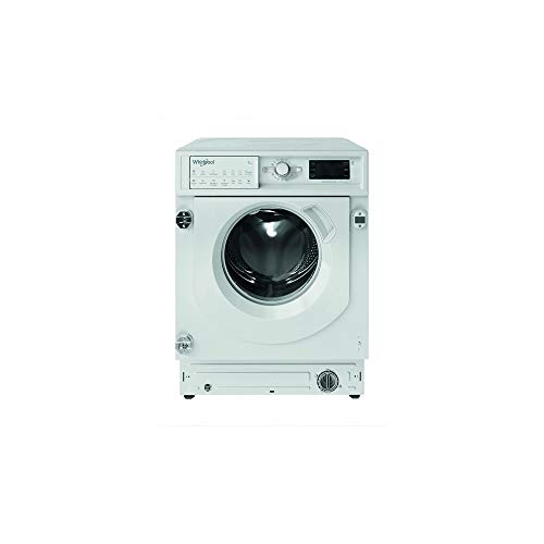 Whirlpool – Whirlpool ENC (NPU) 1400 T – 7 kg – 6th Sens – FresCare+ – Motor de inducción – Salida dif – Conso 10840 L/157 kWh-TT int