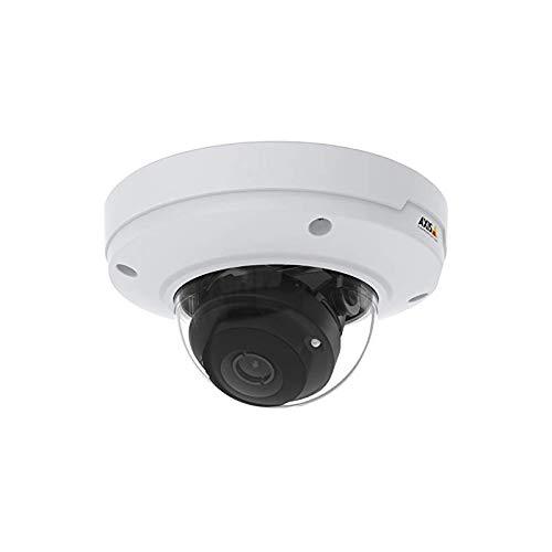 Axis Companion Dome Mini LE Telecamera di sicurezza IP Esterno Cupola Soffitto/muro 1920 x 1080 Pixel