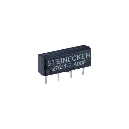 N/A MES1A05 Reed-Relais 1 Schließer 5 V/DC 0.5 A 10 W SIP-4