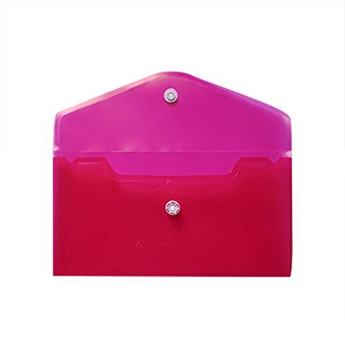 JSxhisxnuid Maskenbox Tragbare Aufbewahrungstasche für Mundschutz -Kunststoff staubdicht Wiederverwendbar - Mundschutz Behälter Gesichtsschutz Aufbewahrungsbox (Rot)