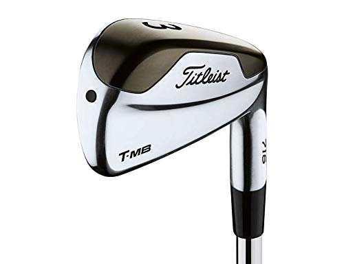 Titleist 716 T-MB Single Iron 5 Iron Accra I Series Graphite Stiff Right Handed 38.25in