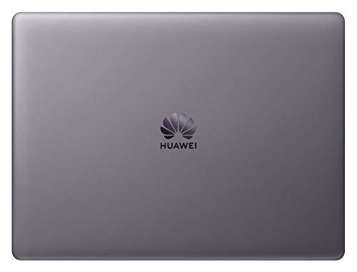 Huawei MateBook 33,02 cm (13 Zoll 2K-FullView-Display) Notebook (Intel Core i5-8265U, 8GB RAM, 256GB SSD, Windows 10 Home) grau - 4