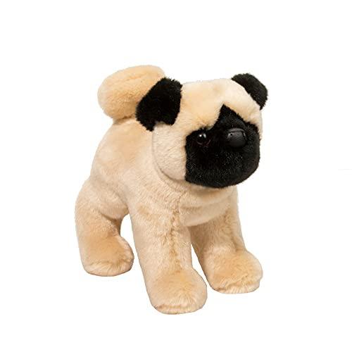 Douglas Bardo Pug Dog Plush Stuffed Animal -  1723