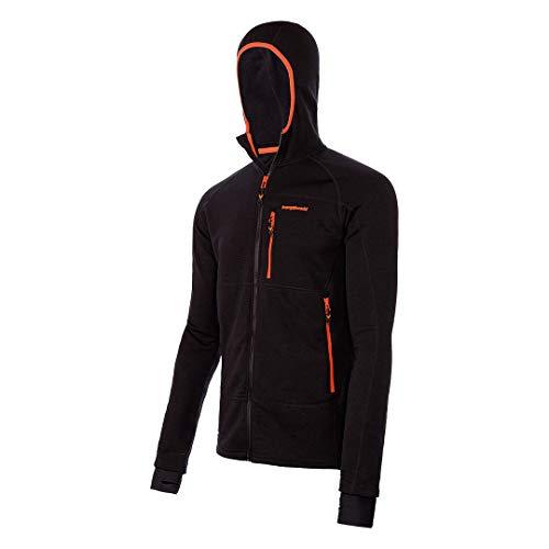 Trangoworld TRX2 Stretch Pro Veste Homme XL Noir