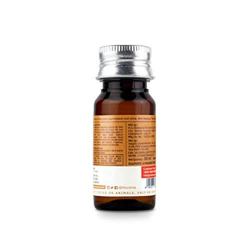 Ustraa Beard Growth Oil