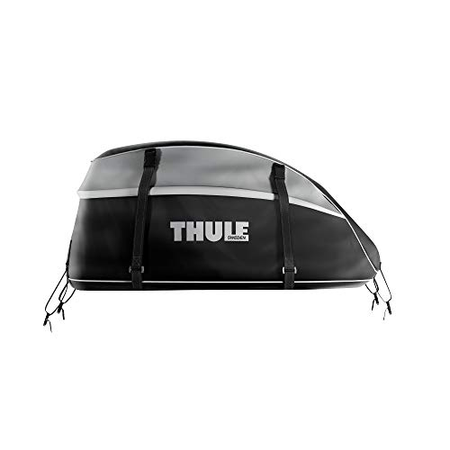 Thule 869 Interstate Cargo Bag, 16 cu. Ft., One Color, One Size