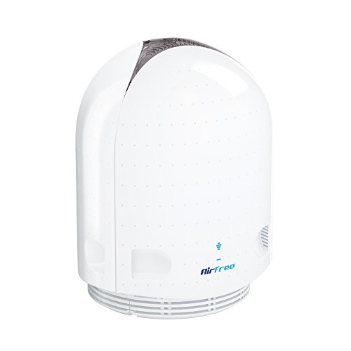 AIRFREE P2000 Filterless Air Purifier - Home, Toxin Eliminator & Odor Cleaner Room Machine With Night Light Needs No Hepa Filter, Fan, or Humidifier
