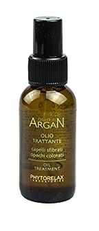 olio capelli argan