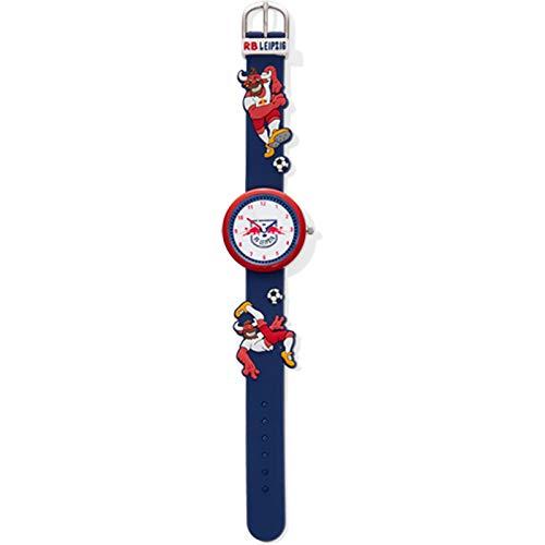 RB Leipzig RBL Bulli Watch k 1H 18 - Reloj de Pulsera, Azul, Talla única