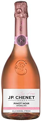 JP Chenet So Free Pinot Noir - Sekt - Alkoholfrei Sekt (1 x 0.75 l)