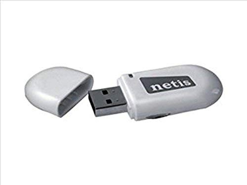 Netis 150 Mbps Wireless-N USB Adaptor WF-2103