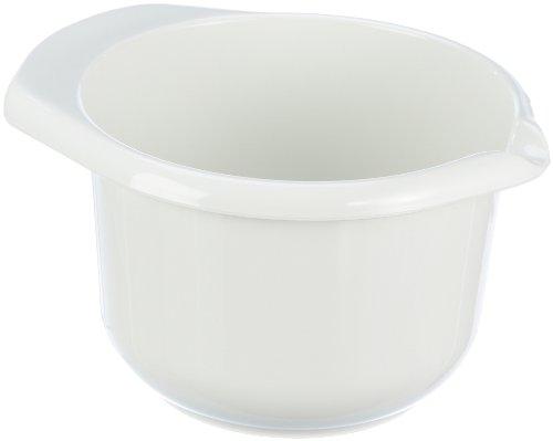 Emsa 2156201200 Rührtopf, 2 Liter, Weiß, Superline