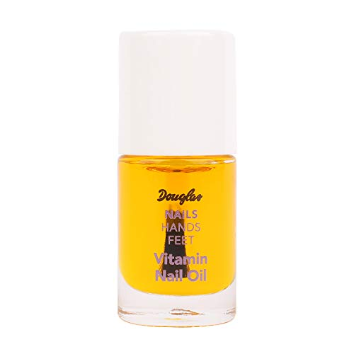 Douglas Nägel 846691 Nagelpflege Nagelöl Vitamin Nail Oil 9 ml