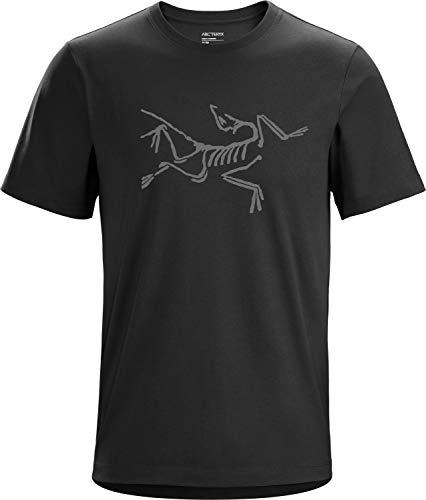 Arc'teryx Maglietta da Uomo Archaeopteryx SS Men's, Uomo, T-Shirt,...