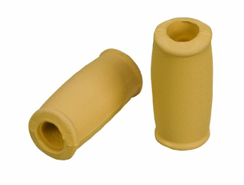 DMI Crutch Hand Grips, Free, Comfort Grip, Regular, 12 Pair
