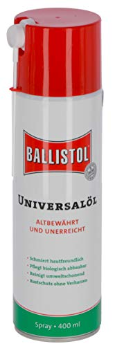 Ballistol 29845 Spray 400 ml