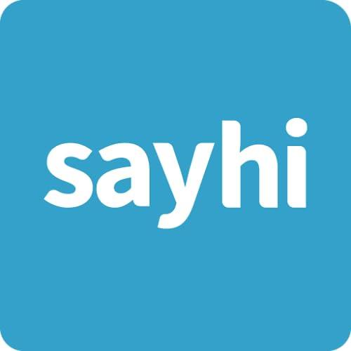 SayHi Traduzir