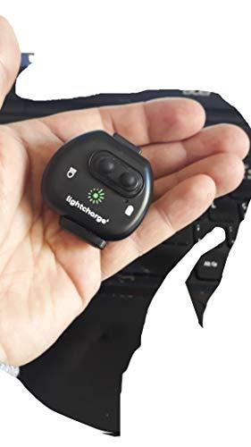 Lightcharge ² Fahrrad USB Ladegerät Stromweiche für Nabendynamo 2019 Version