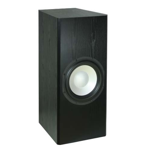 New Epicecenter EP600 DSP Subwoofer - Black Oak