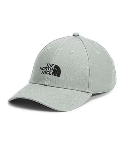 The North Face Recycled 66 Classic Hat, Wrought Iron, OS