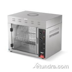 Vollrath 40704 Cayenne® 8-Bird Rotisserie Oven