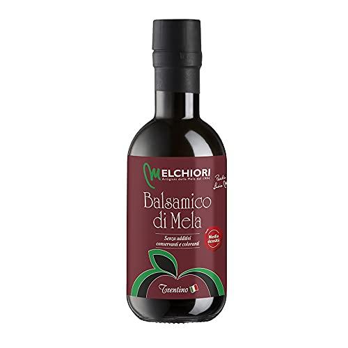 Aceto Balsamico di Mela Densita' Media   Lucia Maria Melchiori