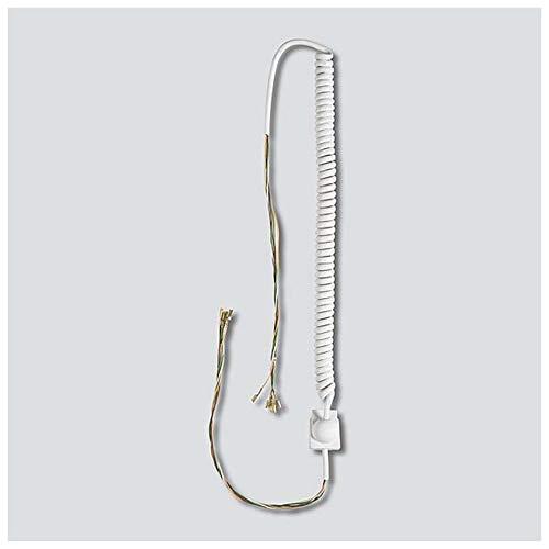 Siedle Weiß SIED Federzugschnur für HT 611-01 W