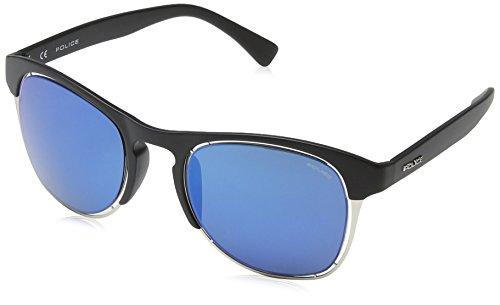 Police - Gafas de sol Redondas S1954 Offside 1