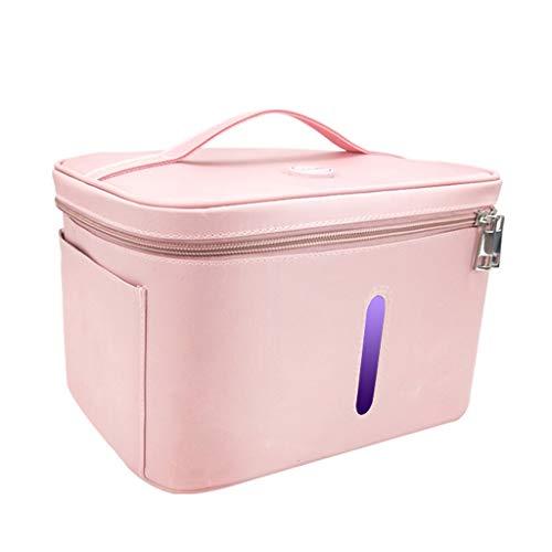 UVsterilisator kabinet doos of zak UV Cleaner Sanitizer voor Baby fles schoonmaken Tool Ondergoed Towel Kleren desinfectie