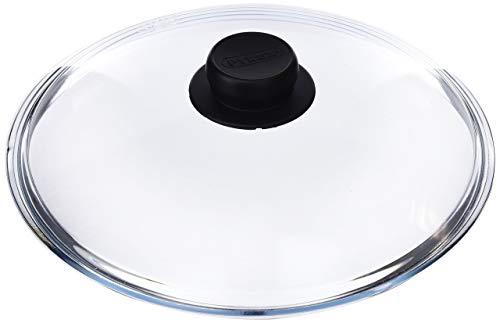 Pyrex 4937234 Glasdeckel für Topf / Pfanne, 28cm, transparent