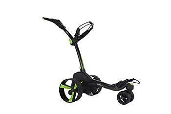 MGI Zip X5 Electric Golf Caddy Black