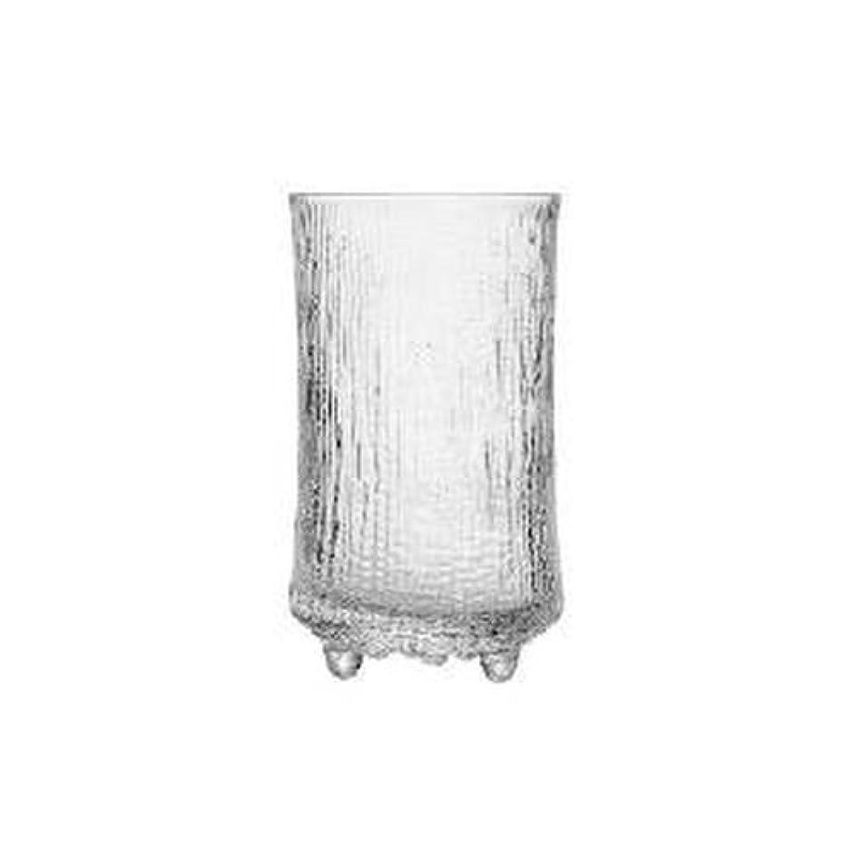 キルトこどもの宮殿フィットネスUltima Thuleビールガラス、2のセットby Iittala