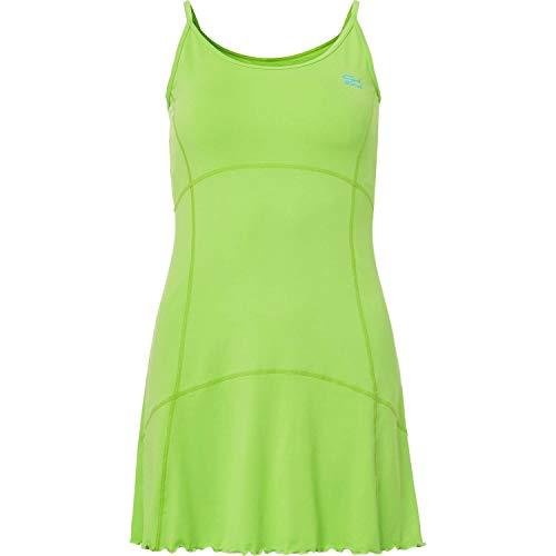per Tennis//Hockey//Golf Sportkind Blu Vestito da Ragazza