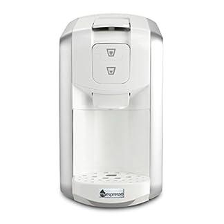 myespresso1-Kaffeevollautomat