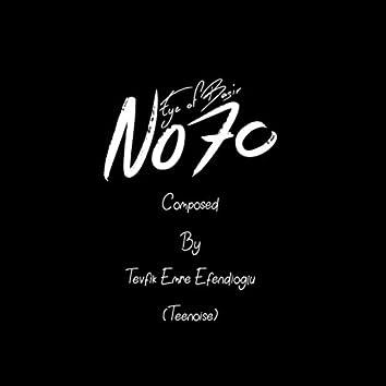 No70: Eye of Basir (Original Soundtrack)